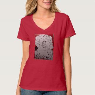 Camisa de Saiph de la especialidad de las mujeres