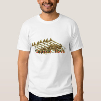 Camisa de Shana Tova
