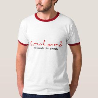 Camisa de Siculand