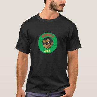 Camisa de Ska del mono