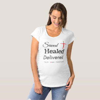 Camisa de Sozo Maternirt