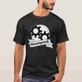 Camisa de Steampunk del inconformista