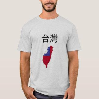Camisa de Taiwán