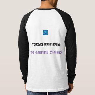 Camisa de TCE
