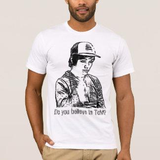 Camisa de ToM