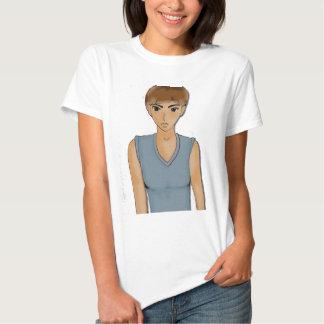 Camisa de T'Pol Star Trek