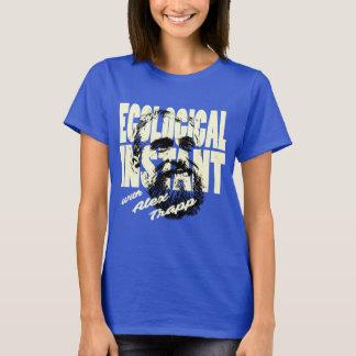 Camisa de Trapp del bígaro de las señoras
