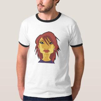 Camisa de TWWM Natasha