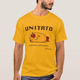 ¡Camisa de Unitato! Camiseta