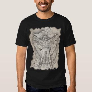 Camisa de Uriel del arcángel