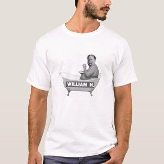 Camisa de William Howard Taft
