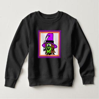 Camisa de Witchy Halloween