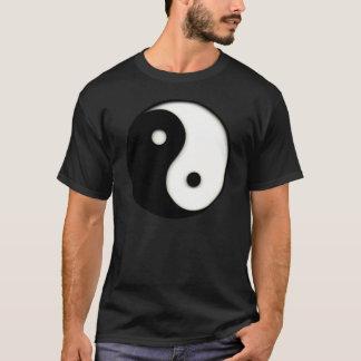 Camisa de Yin y de Yang