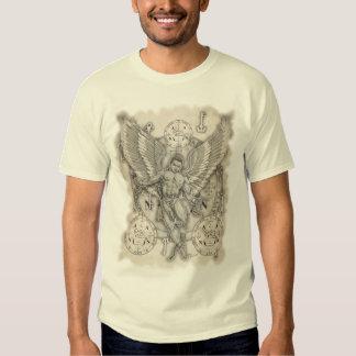Camisa de Zadkiel del arcángel