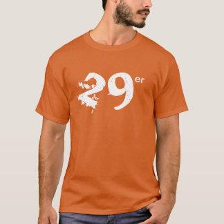 """Camisa del """"29er"""" de los hombres"""