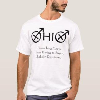 Camisa del acontecimiento del No-Acontecimiento de