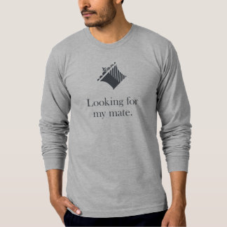 Camisa del ajedrez: Buscar a mi reina del