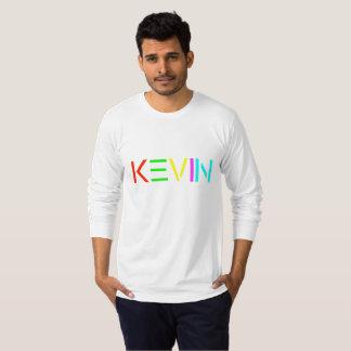Camisa del ALCOHOL de Kevin