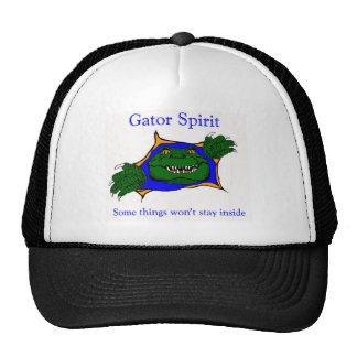 Camisa del alcohol del cocodrilo gorra