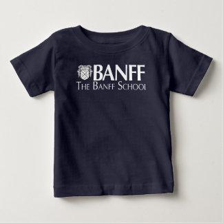 Camisa del alcohol del escudo del niño