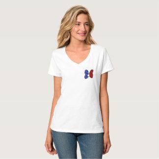 Camisa del arco de los E.E.U.U.