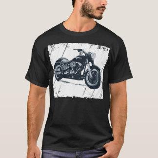 Camisa del arte de Harley Davidson