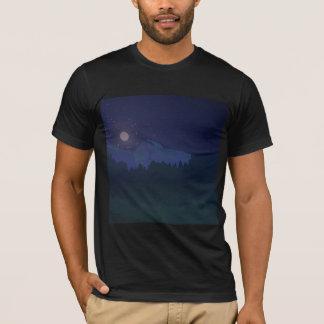Camisa del arte de Yosemite