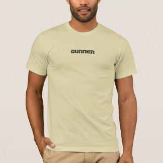 Camisa del artillero del desierto de Pumbaa