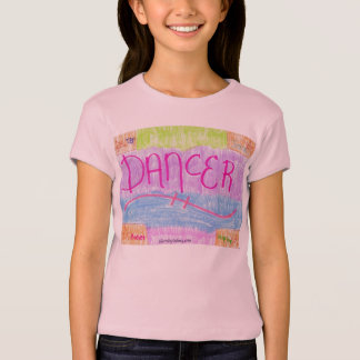 Camisa del bailarín de Sidney