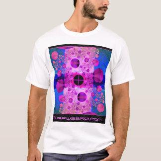 Camisa del batik de Fractalization