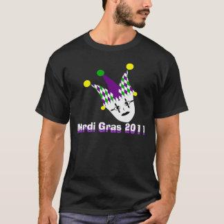 Camisa del bufón del carnaval