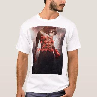 Camisa del campeón de Jesús