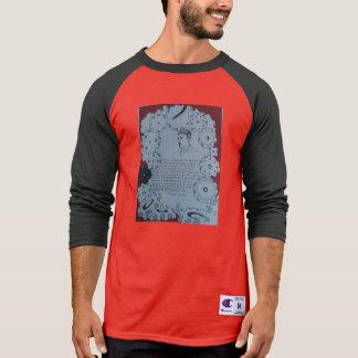 Camisa del campeón de Mario Savio