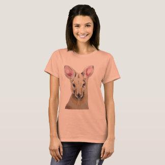 camisa del canguro