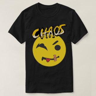Camisa del caos
