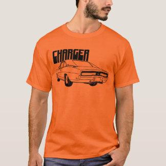 camisa del cargador de 1969 1970 Dodge
