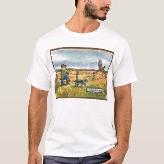 Camisa del cazador del faisán