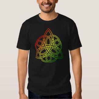 Camisa del Celtic de Rasta