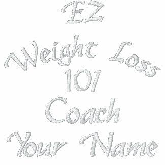 Camisa del coche de la pérdida de peso de EZ Camiseta Polo