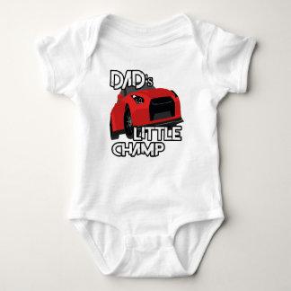 Camisa del coche para los bebés