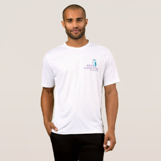 Camisa del competidor del Deporte-Tek de los