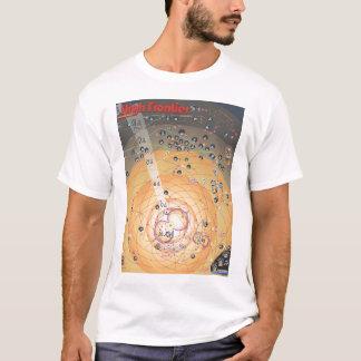 Camisa del Delta-v de la alta frontera
