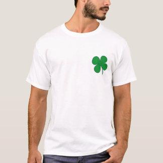 Camisa del desfile del día de St Patrick