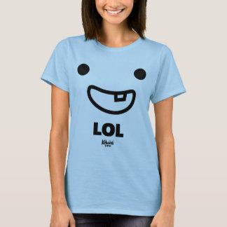 Camisa del desgaste LOL del arándano