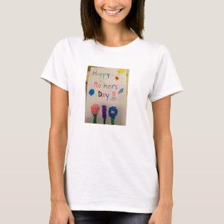 camisa del día de madre
