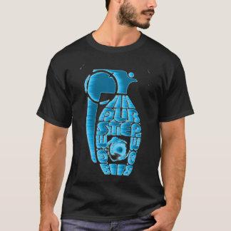 camisa del dubstep