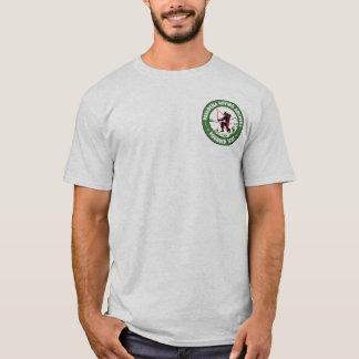 Camisa del equipo de PRA