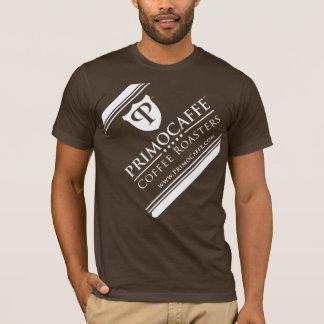 Camisa del equipo de PrimoCaffe