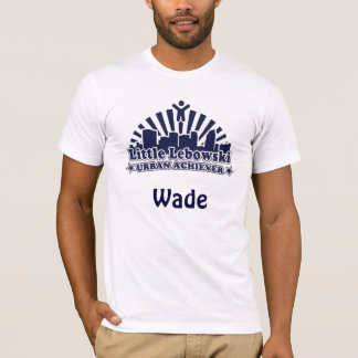 Camisa del equipo de WWR 2008