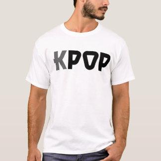 Camisa del estallido de K